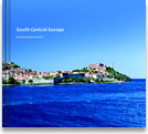 South Central Europe book