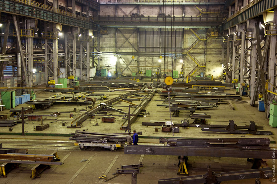 заводы металлоконструкций челябинская область людей которых