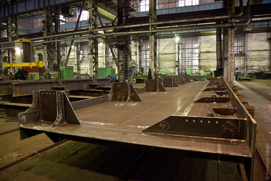 заводы металлоконструкций челябинская область нашем